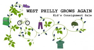 West Philly Grows Again Consignment Sale
