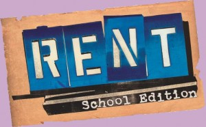 Rent School Edition logo