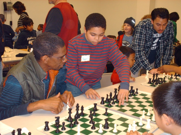 chess club | West Philly Local