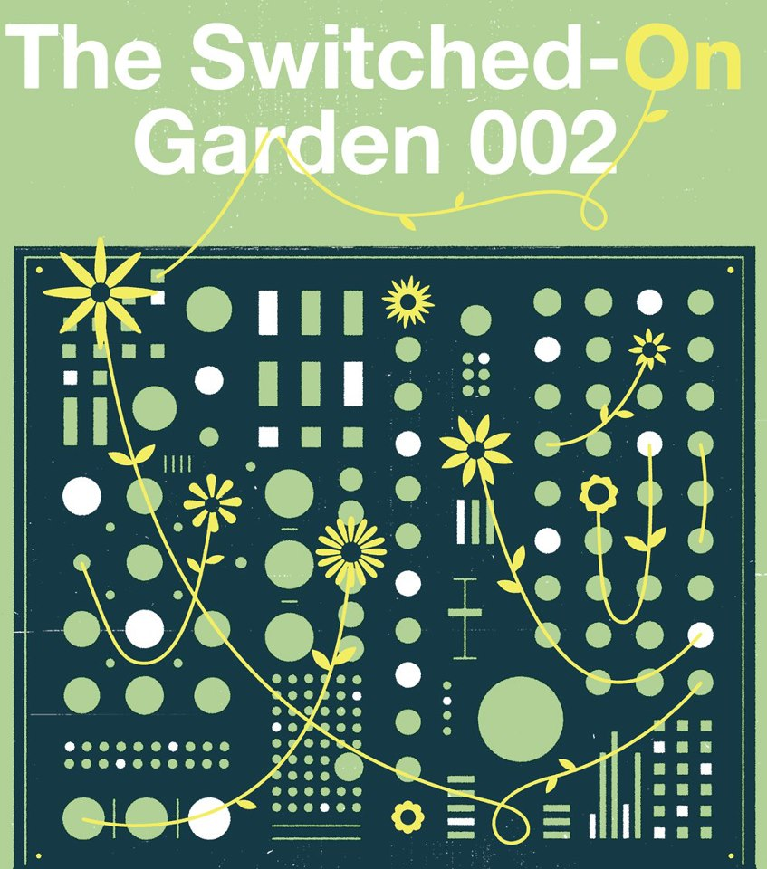 Switched On Garden