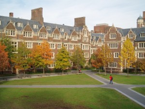 University of Pennsylvania (Source: Wikipedia)