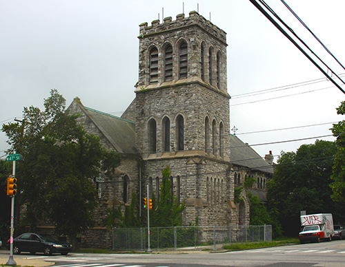 church wide