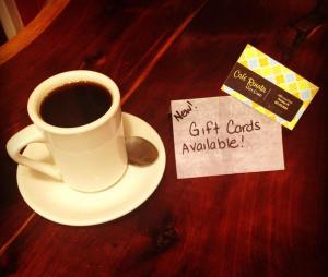 Caferenatagiftcards