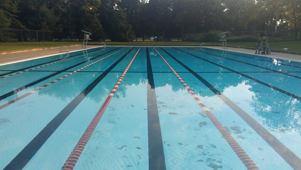 Stay Cool This Summer Philly Public Pool Season Begins