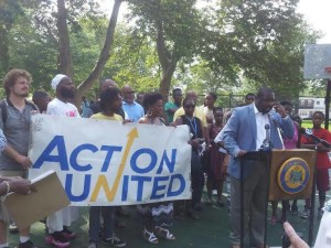 ActionUnited