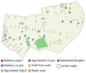 Crime Watch | West Philly Local